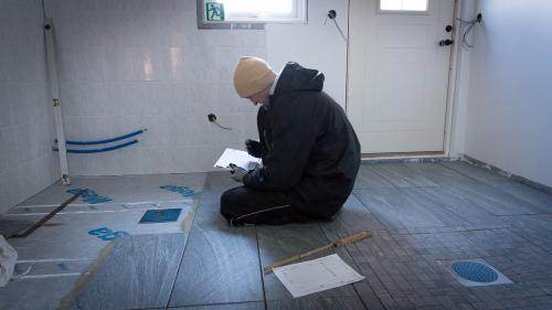 Therapy Room Construction - Phase 7 - 03-Daniel-Gustafsson--20190401-03523