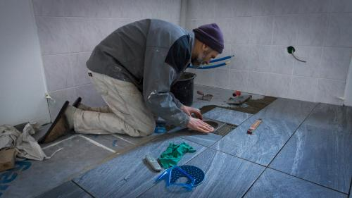 Therapy Room Construction - Phase 7 - 05-Daniel-Gustafsson--20190401-03671