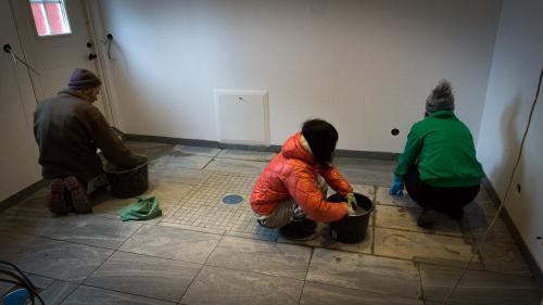 Therapy Room Construction - Phase 7 - 23-Daniel-Gustafsson--20190403-04043