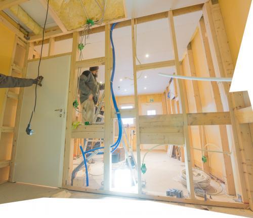 Therapy Room Construction - Daniel-Gustafsson--20190131-01874-Pano